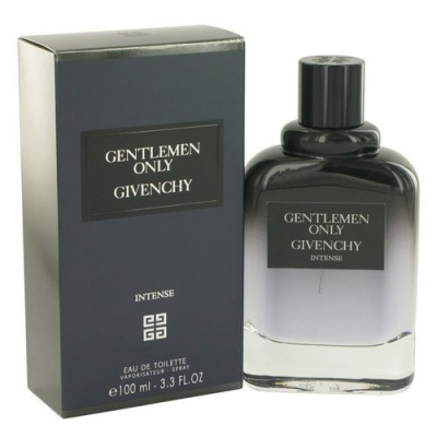 Givenchy Gentlemen Only Intense for men-ژیوانچی جنتلمن انلی اینتنس مردانه