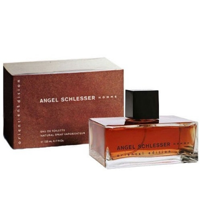 Angel Schlesser Homme Oriental Edition for men-آنجل شلیسر هوم اورینتال ادیشن مردانه