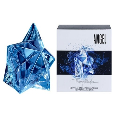 Angel Rechargeable Edition 2015 EDP for women-آنجل ریشارجیبل ادیشن 2015 ادوپرفیوم زنانه