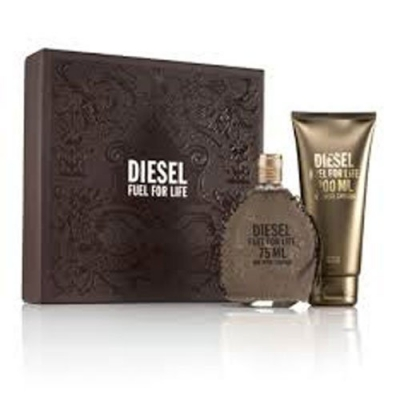 Fuel For Life Gift Set for men-ست فیول فور لایف مردانه 2 تیکه