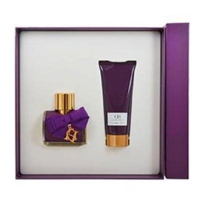 CH Eau De Parfum Sublime Gift Set for women-ست سی اچ سابلیم زنانه 2 تیکه