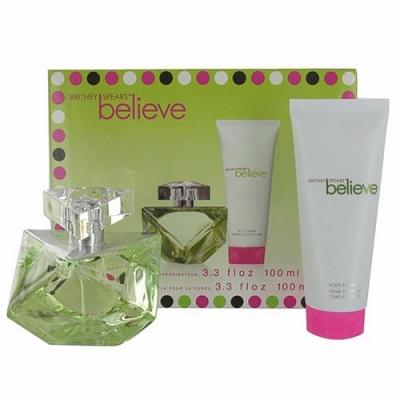 Believe Gift Set for women-ست بيليو زنانه