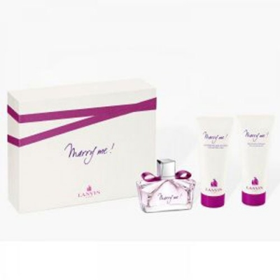 Marry Me Gift Set for women-ست مری می زنانه