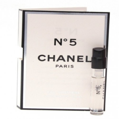 N°5 Chanel Sampel for women-سمپل ان 5 شنل زنانه