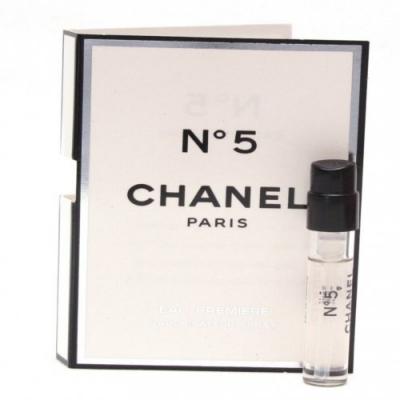 N°5 Chanel Sampel for women-سمپل ان 5 شنل زنانه