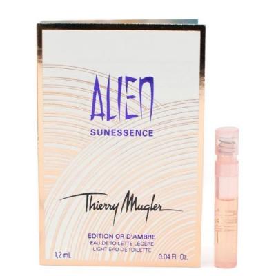 Alien Sunessence Sample for women-سمپل آلین سان اسنس زنانه