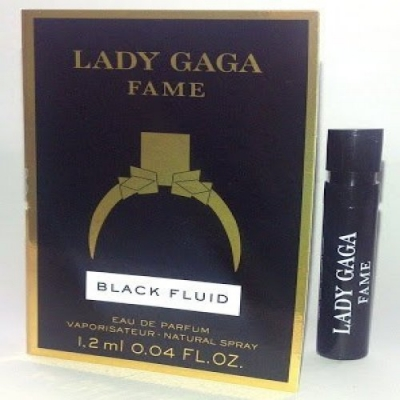 Lady Gaga Fame Sample for women-سمپل لیدی گاگا فم زنانه