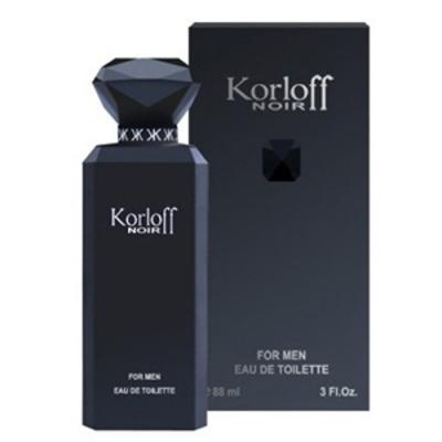 Korloff Noir for men-کورلوف نویر مردانه