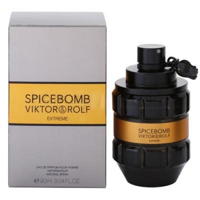 Spicebomb Extreme Viktor&Rolf for men-اسپایس بامب اکستریم ویکتور اند رولف  مردانه