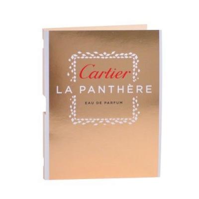 La Panthere Cartier Sample for women-سمپل کارتیر لا پانتر زنانه