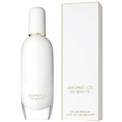 Clinique Aromatics in White for women-کلینیک آروماتیک این وایت زنانه