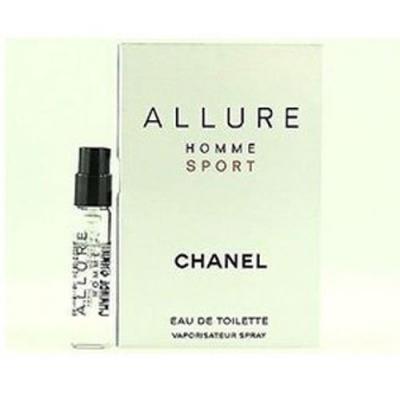 Allure Homme Sport Sample for men-سمپل آلور هوم اسپرت مردانه