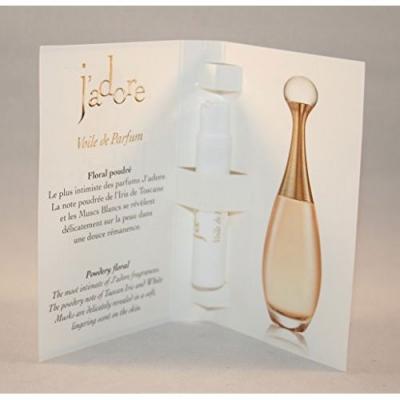 J`Adore Voile de Parfum Sample for women-سمپل جادور ویل د پارفیوم زنانه
