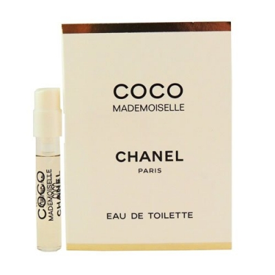 Coco Mademoiselle Chanel Sample for women-سمپل کوکو مادمازل زنانه