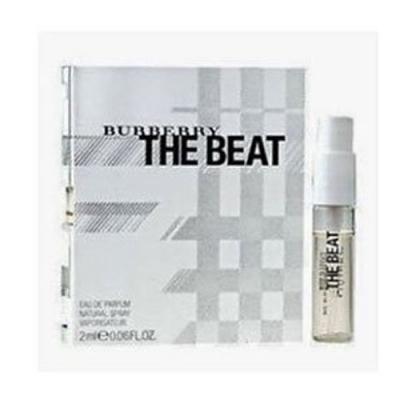Burberry The Beat Sample for women-سمپل باربری دبیت زنانه