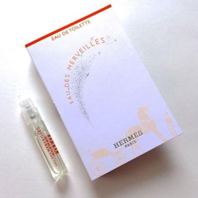 Eau Des Merveilles sample For Women-سمپل او دس مِرویلس زنانه