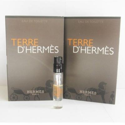 Terre D'Hermes EDT sample for men-سمپل تق هرمس ادوتویلت مردانه