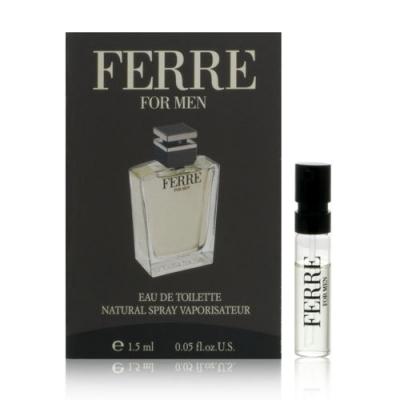 Ferre Sample for men-سمپل فره مردانه
