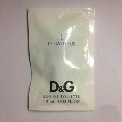 D&G Anthology Le Bateleur 1 Sample for men-سمپل لی باتلئور 1 مردانه