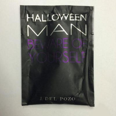 Halloween Man Sample for men-سمپل هالووین مردانه