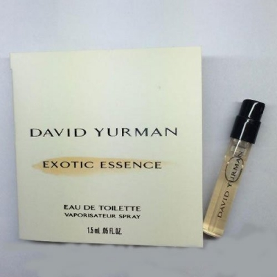 Exotic Essence Sample for women-سمپل اگزاتیک اسنس زنانه