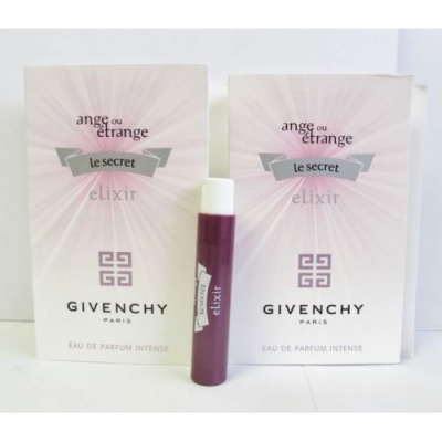 Ange ou Etrang Le Secret Elixir Sample for women-سمپل آنجئو اترنج لسکرت الیکسیر زنانه