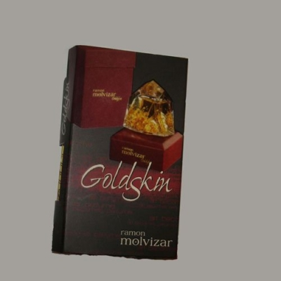 Goldskin Sample for women-سمپل گلد اسکین زنانه