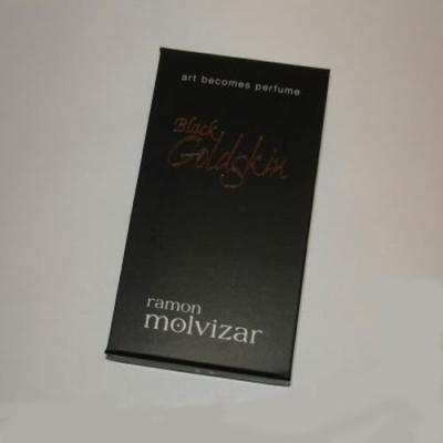 Black Goldskin Sample for women and men-سمپل بلک گلد اسکین زنانه و مردانه