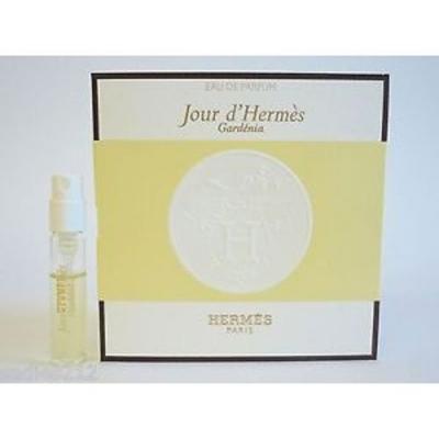 Jour d'Hermes Gardenia Sample for women-سمپل ژور د هرمس گاردنیا زنانه (جور د هرمس گاردنیا زنانه)