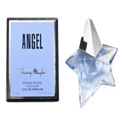 Angel EDP Thierry Mugler Miniature for women-مینیاتوری آنجل ادو پرفیوم تیری موگلر زنانه