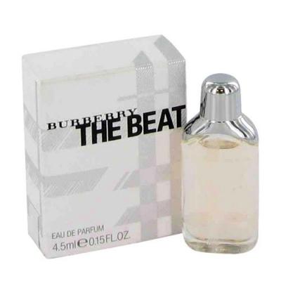Burberry The Beat Miniature for women-مینیاتوری باربری دبیت زنانه