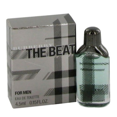 Burberry The Beat Miniature for men-مینیاتوری باربری دبيت مردانه