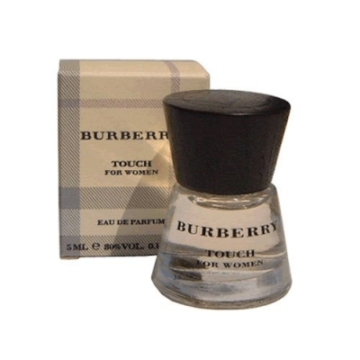 Burberry Touch Miniature for women-مینیاتوری باربری تاچ زنانه