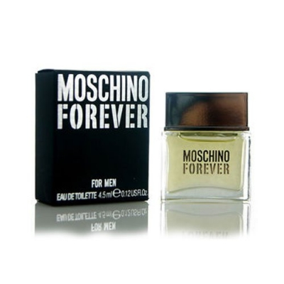 Moschino Forever Miniature for men-مینیاتوری موسچینو فور اور مردانه