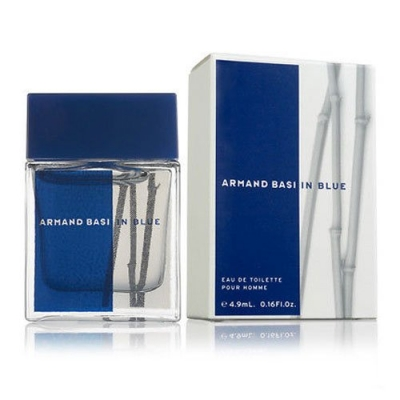 In Blue Armand Basi Miniature for men-مینیاتوری این بلو آرماند باسی مردانه