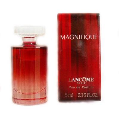 Magnifique Lancome Miniature for women-مینیاتوری مگنفیک لانکوم زنانه