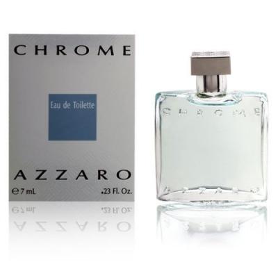 Azzaro Chrome Miniature for men-مینیاتوری آزارو كروم مردانه