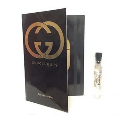 Gucci Guilty Sample for woman-سمپل گوچی گيلتي زنانه