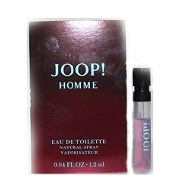 Joop! Homme Sample for men-سمپل جوپ! هووم مردانه