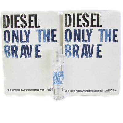 Diesel Only The Brave Sample for men-سمپل دیزل انلی د بریو مردانه