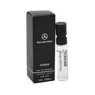 Mercedes Benz Intense Sample for men-سمپل مرسدس بنز اینتنس مردانه