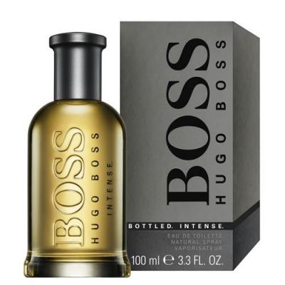 Boss Bottled Intense for men-بوس باتلد اینتنس مردانه