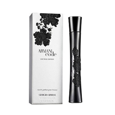 Armani Code Couture Edition for women-آرمانی کد کوتور ادیشن زنانه