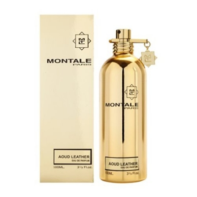 Montale Aoud Leather for women and men-مونتال عود لدر زنانه و مردانه