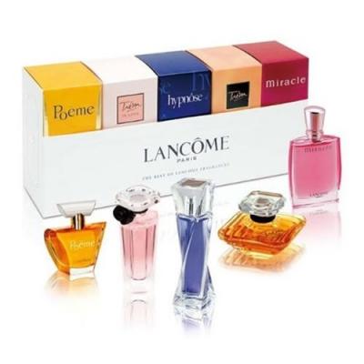 lancome set Miniature for women-ست مینیاتوری لانکوم زنانه