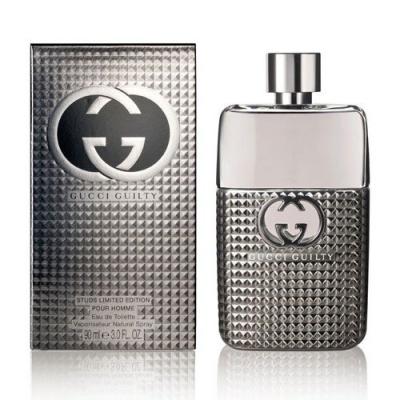 Gucci Guilty Studs Pour Homme for men-گوچی گیلتی استادز پور هوم مردانه