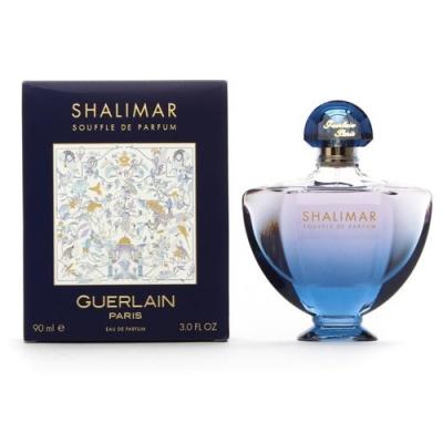 Shalimar Souffle de Parfum for women-شالیمار سوفل د پرفیوم زنانه