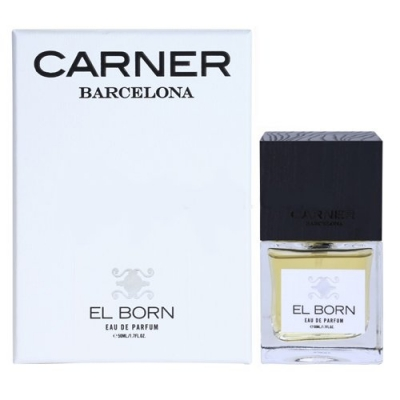 El Born Carner Barcelona for men and women-ال برن کارنر بارسلونا مردانه و زنانه