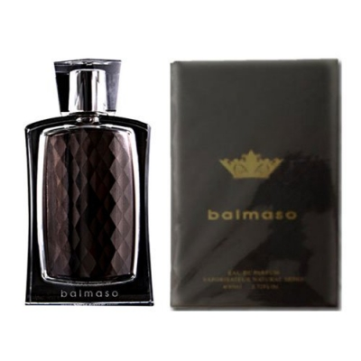 Balmaso Black for men-بالماسو مشکی مردانه