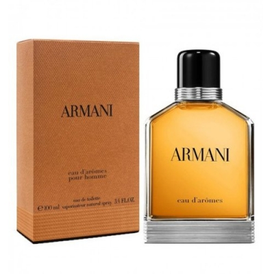 Armani Eau d'Aromes for men-آرمانی ا د آرومز مردانه